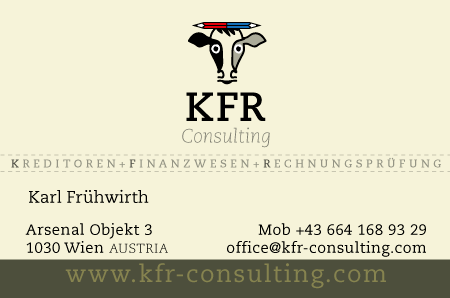 KFR Consulting